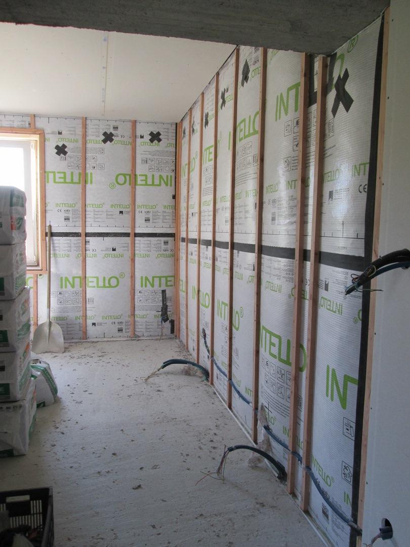 isolation phonique abitabio. Black Bedroom Furniture Sets. Home Design Ideas